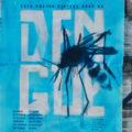 Cartaz antimosquito